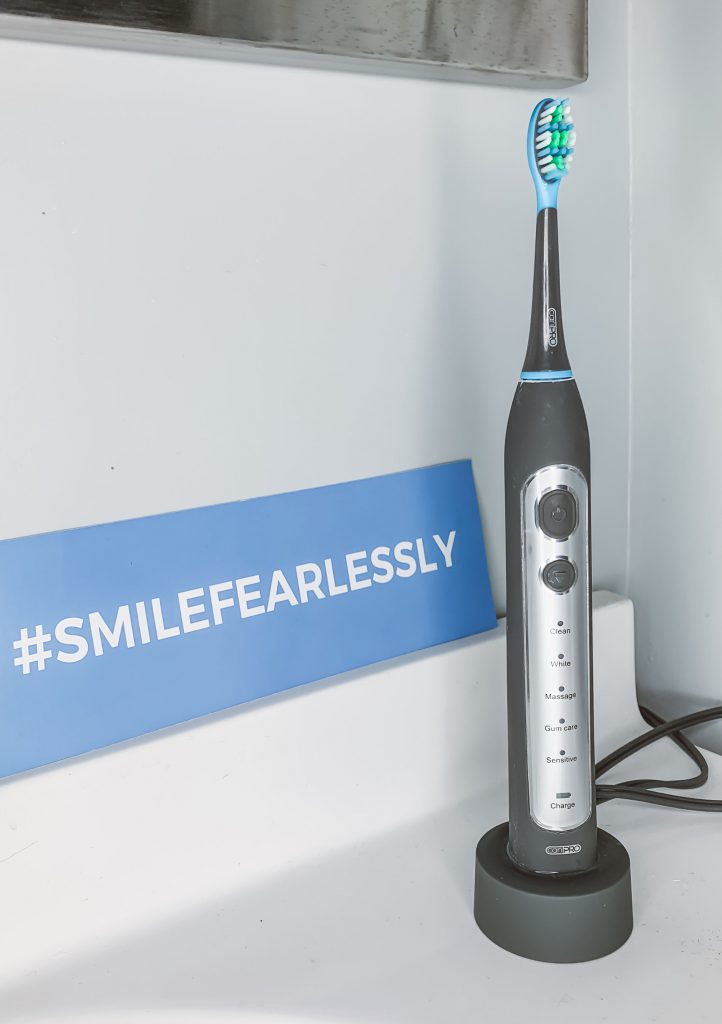 Smile Fearlessly