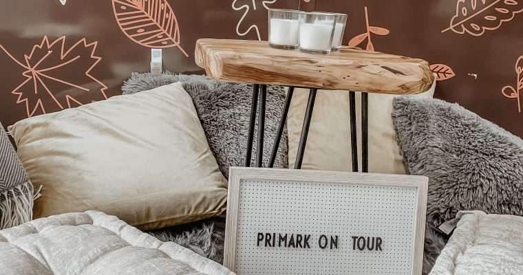 Primark on Tour: Where are They Going Next?